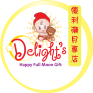 Delights Happy Full Moon Gift